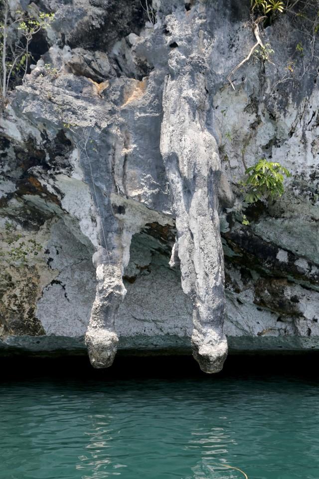 Merapah Indah di Raja Ampat, Papua (12360)