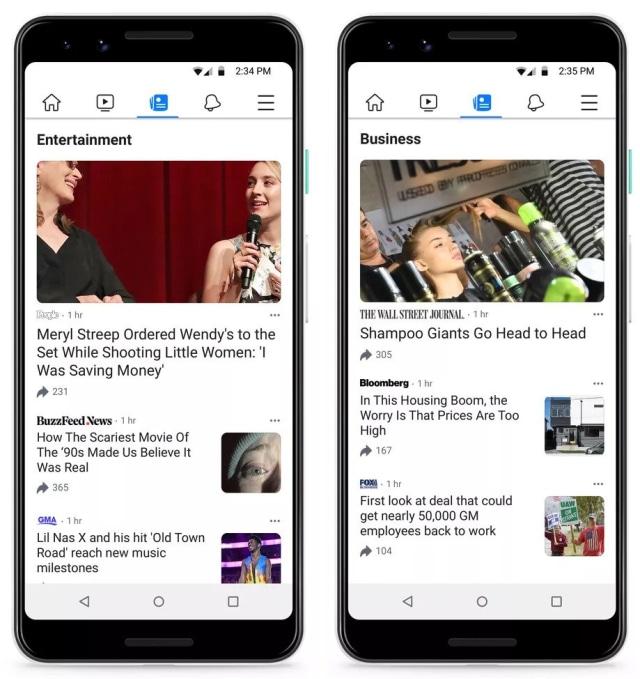 Era Berita Gratis untuk Facebook dan Google Segera Berakhir? (3)
