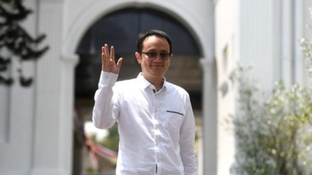 Jerry Sambuaga, Gagal ke Senayan, Kini Jadi Wamendag (10892)
