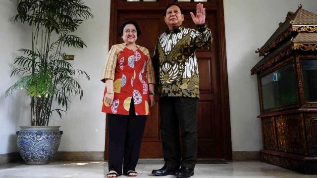 Mardani soal Peta Pilpres 2024: Prabowo, Megawati, SBY Old Soldier Never Die (55783)