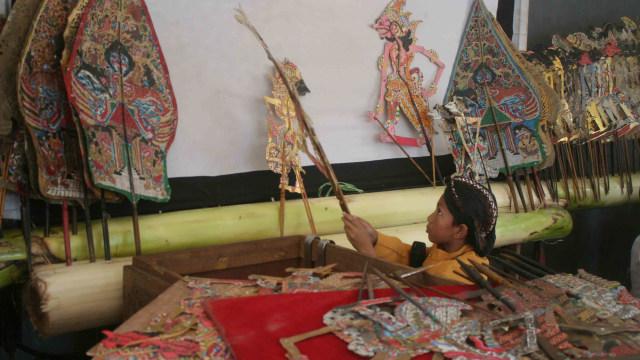 Dalang Kondang Asal Yogyakarta, Ki Seno Nugroho, Tutup Usia (135061)