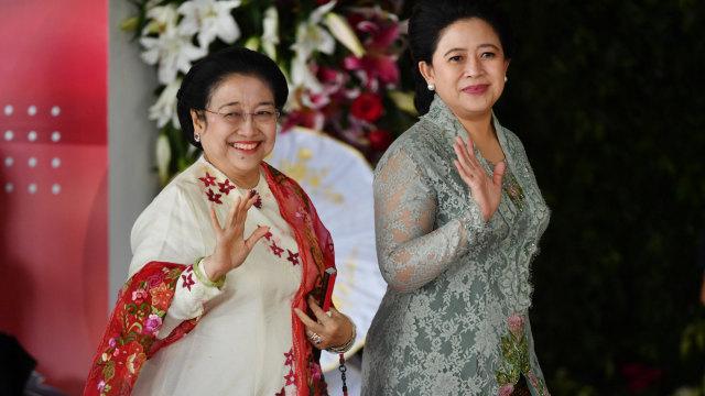 LIPSUS Prabowo, Megawati Soekarnoputri