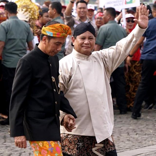 Melihat 3 Skenario Peta Pilpres 2024 yang Libatkan Prabowo, Anies, dan Ganjar (98985)