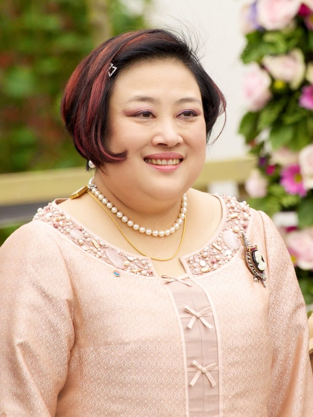 Kisah Cinta Penuh Skandal Raja Thailand dengan 5 Wanita (168021)