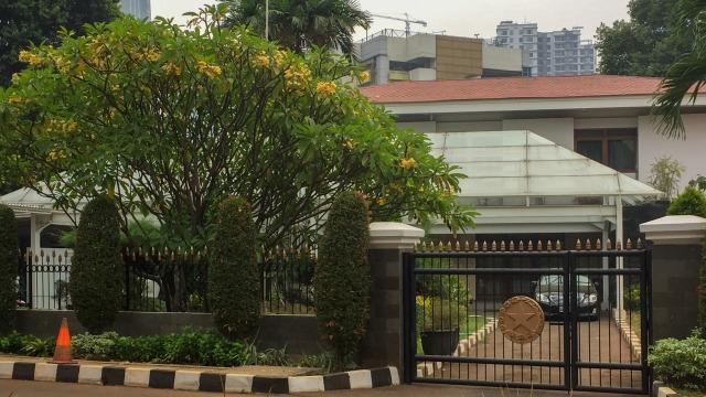 Menteri Baru Kabinet Indonesia Maju Belum Tempati Rumah Dinas (94562)