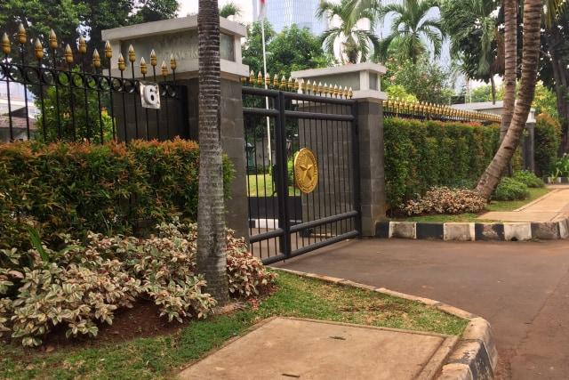 Menteri Baru Kabinet Indonesia Maju Belum Tempati Rumah Dinas (94561)