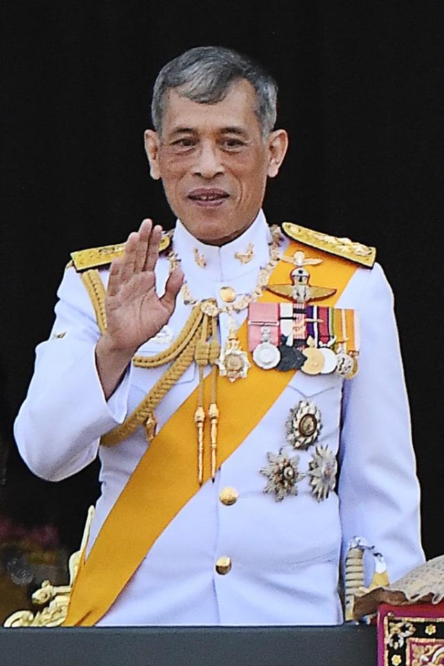 Kisah Cinta Penuh Skandal Raja Thailand dengan 5 Wanita (168020)