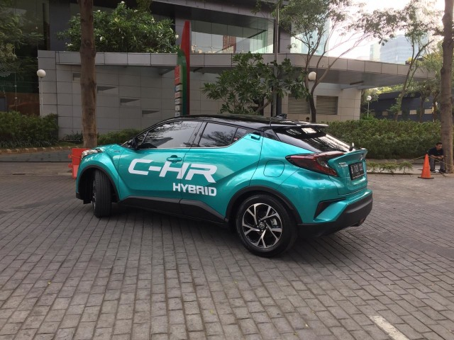 Soal Kesiapan Pabrik Toyota Indonesia Produksi Mobil Berbasis Listrik 2022 (117152)