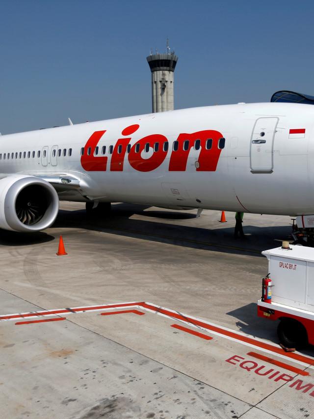 PTR, LIPSUS Perbudakan Pilot, Ilustrasi Lion Air
