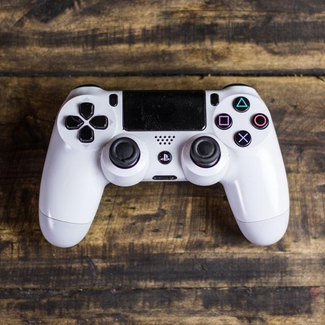 Ilustrasi PlayStation 4