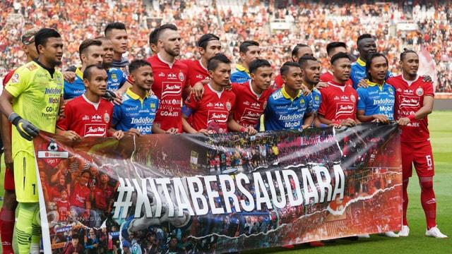 5 Fakta dan Data Jelang Laga Persib vs Persija di Liga 1 2019 (135755)