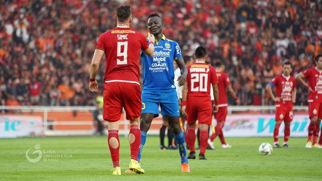 5 Fakta dan Data Jelang Laga Persib vs Persija di Liga 1 2019 (135754)