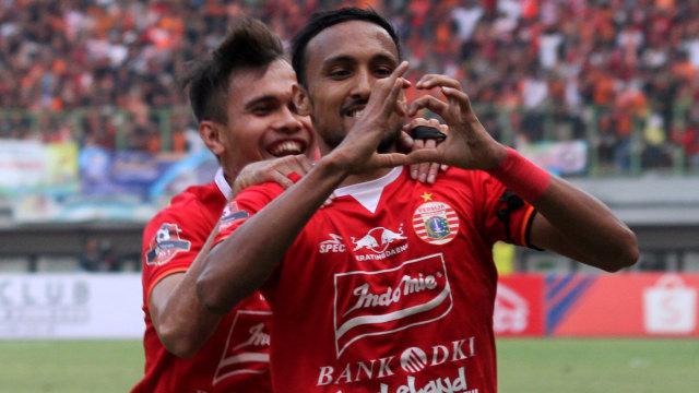 5 Fakta dan Data Jelang Laga Persib vs Persija di Liga 1 2019 (135753)