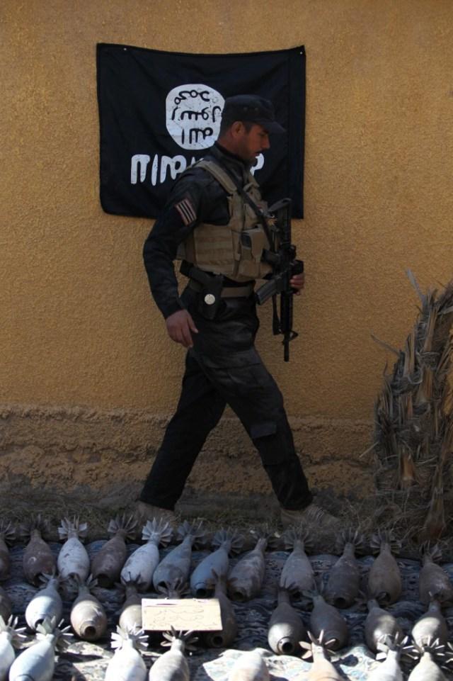 Sikap AS Veto Resolusi RI di DK PBB soal Eks ISIS Dinilai Kekanak-kanakan (84474)