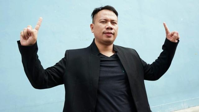 Vicky Prasetyo Jawab Isu Main Dukun untuk Memelet Kalina Oktarani (42159)