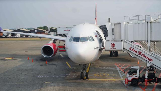Airbus: Industri Penerbangan Akan Butuh Waktu 5 Tahun untuk Pulih dari Pandemi (298711)