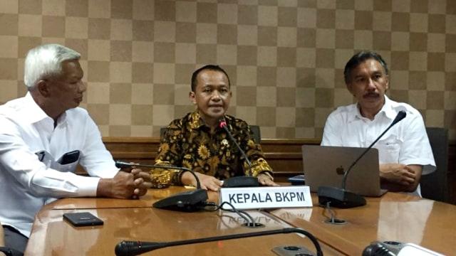 Kepala BKPM: Ekspor Nikel Dilarang Mulai Selasa, 29 Oktober 2019 (77681)