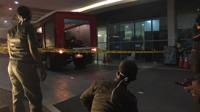 Polisi Pastikan Tak Ada Korban Jiwa Akibat Kebakaran di RS Mayapada (136453)