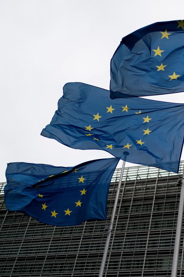 Perintah Uni Eropa Ditolak, Hongaria Tak Mau Cabut UU Anti-LGBT (534783)