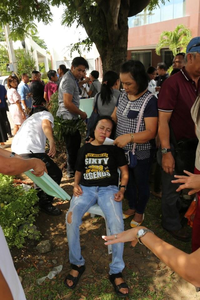 Gempa Filipina (PTR)