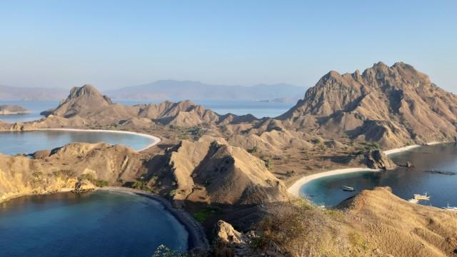 5 Film dengan Pemandangan Alam #DiIndonesiaAja yang Menakjubkan (42540)