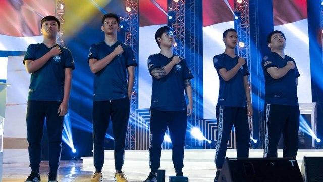 EVOS Tim Esports Paling Populer di Asia Tenggara, RRQ Nomor Tiga (836878)