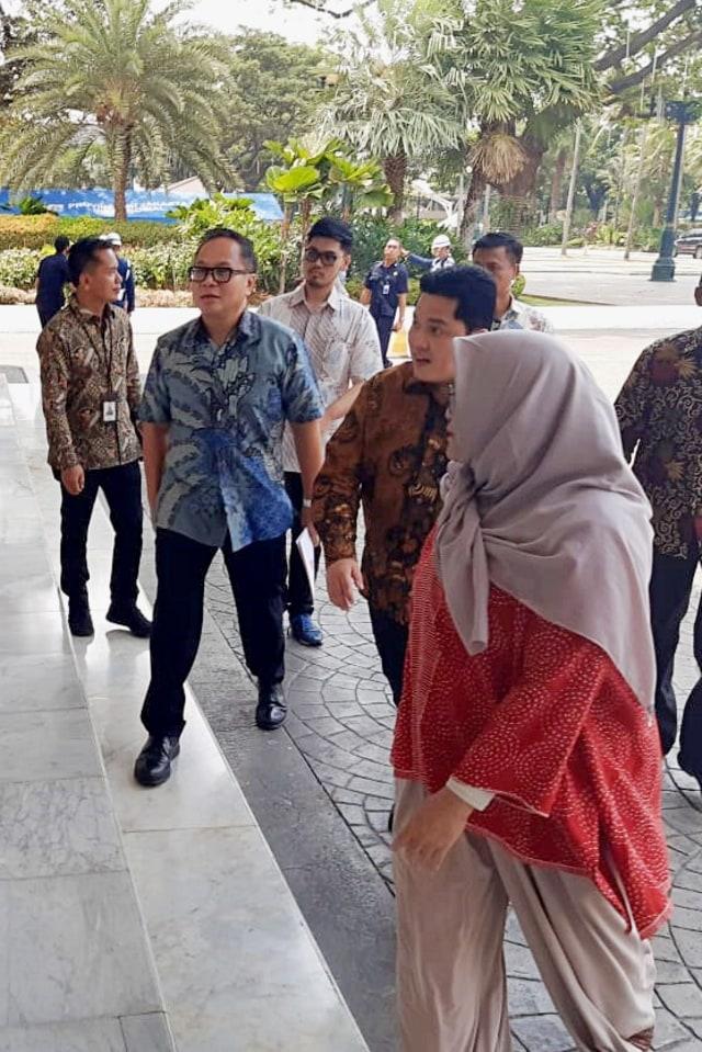 Soal Penyelundupan, Direksi Garuda yang Dicopot Tetap Diproses Hukum (14)