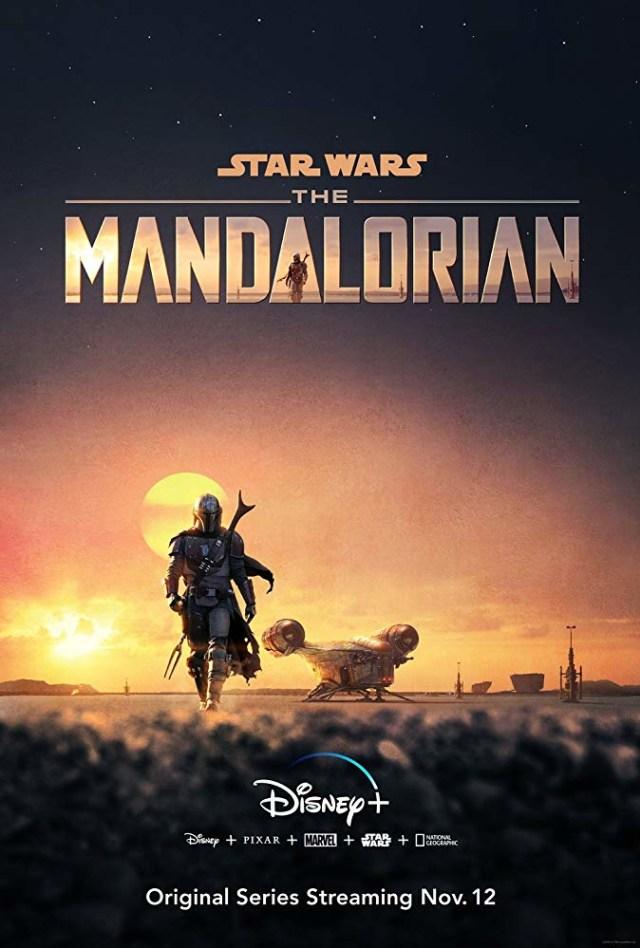 10 Fakta The Mandalorian yang Musim Keduanya Siap Tayang di Disney+ Hotstar (201099)