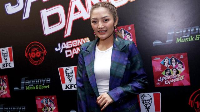 Siti Badriah, Album Jagonya Dangdut