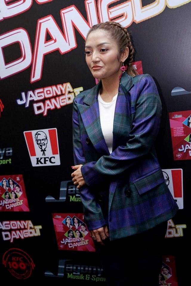 POTRAIT, Siti Badriah, Album Jagonya Dangdut