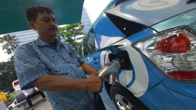 BMW Indonesia Respons soal Mobil Listrik Lexus, Termurah di Kelasnya (619)