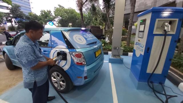 Selain Bebas Pajak, Ini Benefit Punya Kendaraan Listrik di Indonesia (97911)