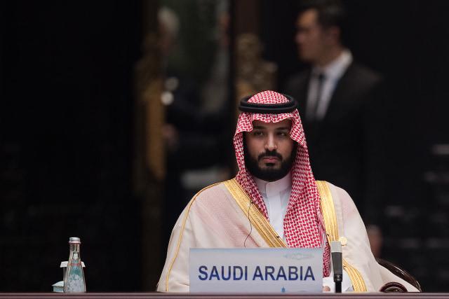 Rekam Jejak Muhammad bin Salman, Pangeran Arab Kaya Raya yang Gagal Kuasai MU (39834)