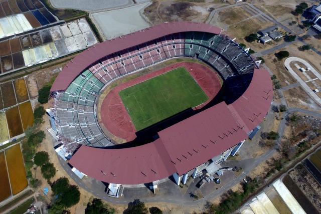 Kemenpora soal Venue Pembukaan dan Penutupan Piala Dunia U-20 (848097)