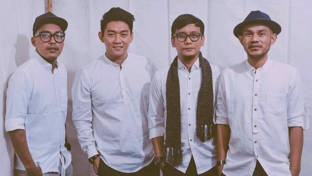 Grup Band Seventeen