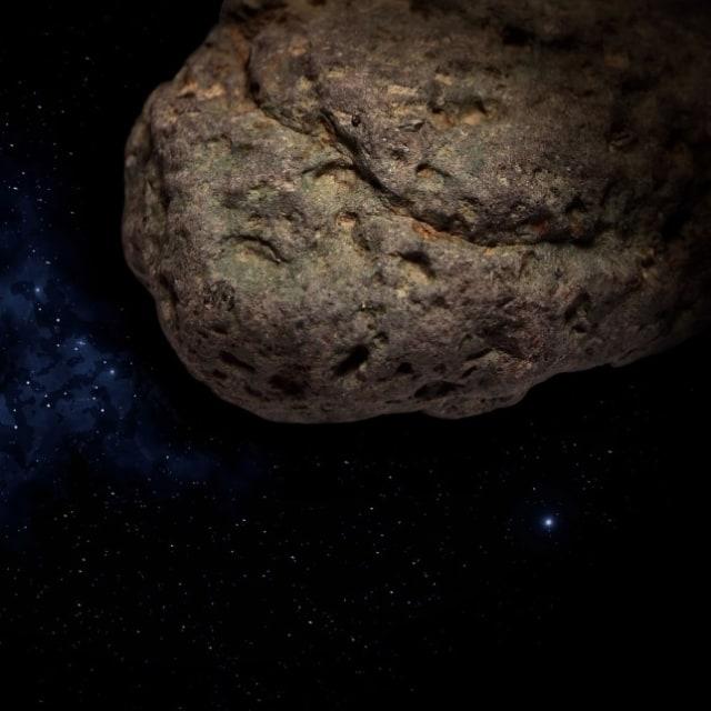 Fakta Penting Asteroid Apollo, Dulu Lukai 1.200 Orang dan Hancurkan Bangunan (179583)