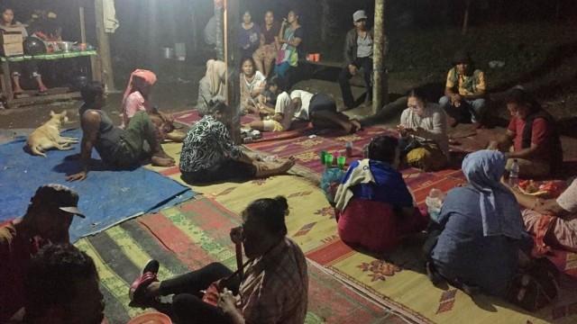 PTPN II soal Ricuh Warga di Medan: Sengketa Tanah Serahkan ke Hukum (971300)