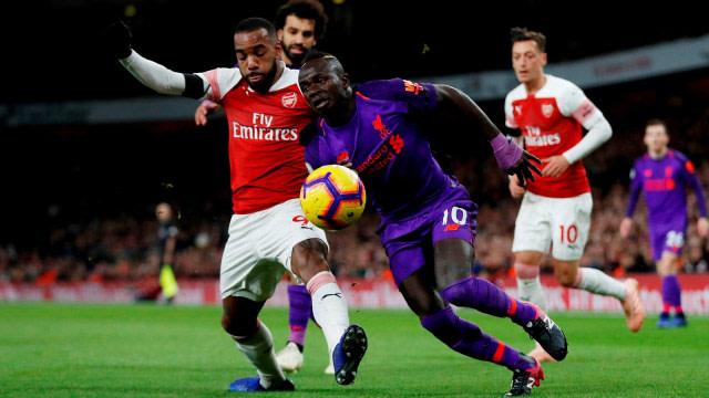 3 Fakta dan Data Jelang Laga Liverpool vs Arsenal dalam Carabao Cup  (674)