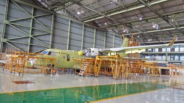 Pesawat Buatan PTDI Makin Laris di Pasar Ekspor (332170)