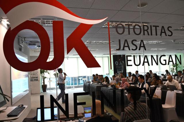 OJK Dibentuk Era SBY, Kini Presiden Jokowi Pertimbangkan Membubarkan (125684)