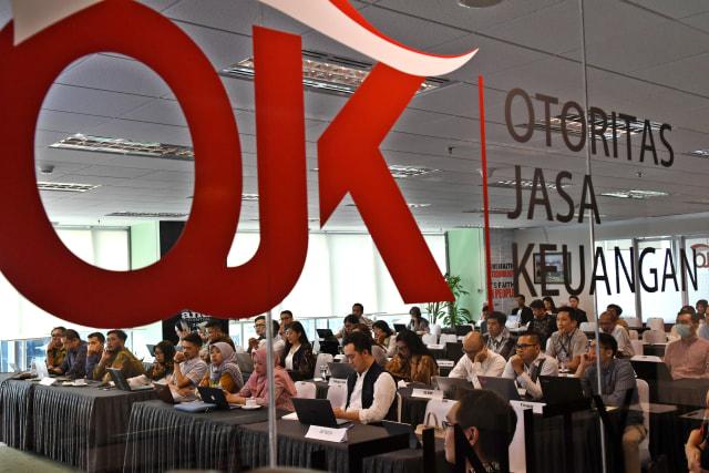 Ekonom Soroti Wacana Pengalihan Pengawasan Bank dari OJK ke Bank Indonesia (202753)