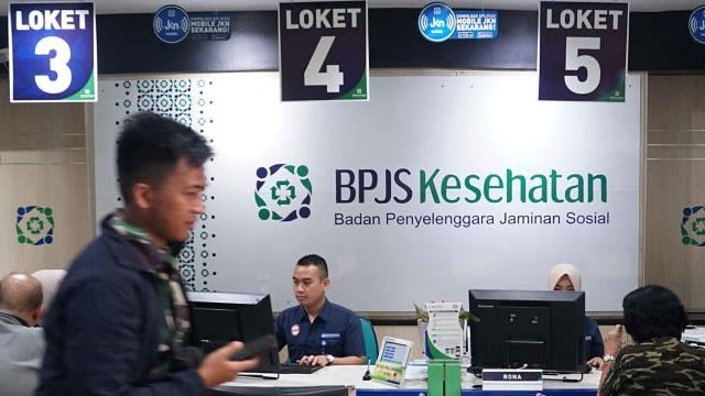 Kenaikan Iuran BPJS Diprediksi Banyak Peserta Turun Kelas Layanan (30624)