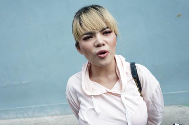 Terkait Laporan Bebby Fey, Dinar Candy Siap Jalani Proses Hukum (22029)