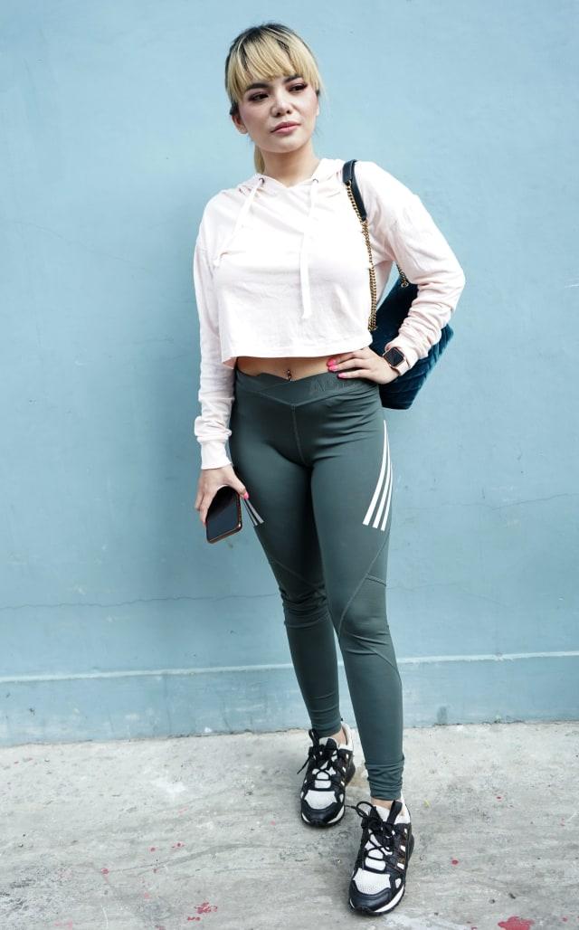 Terkait Laporan Bebby Fey, Dinar Candy Siap Jalani Proses Hukum (22030)