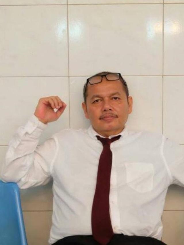 PTPN II soal Ricuh Warga di Medan: Sengketa Tanah Serahkan ke Hukum (971298)