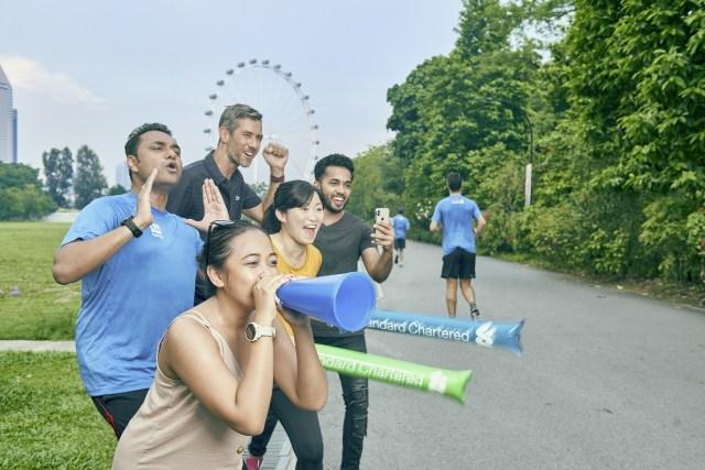 Singapore Marathon Digelar 3 Hari, Simak Rutenya yang Menantang! (63671)