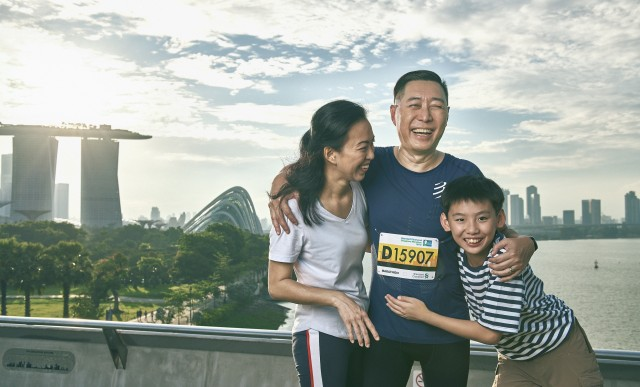 Singapore Marathon Digelar 3 Hari, Simak Rutenya yang Menantang! (63670)