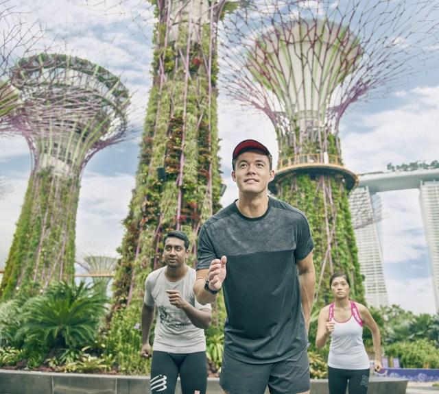 Singapore Marathon Digelar 3 Hari, Simak Rutenya yang Menantang! (63669)