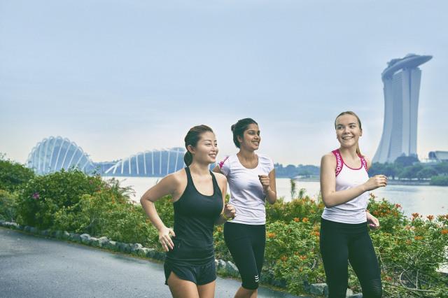 Singapore Marathon Digelar 3 Hari, Simak Rutenya yang Menantang! (63677)