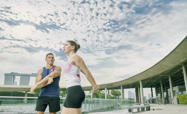 Singapore Marathon Digelar 3 Hari, Simak Rutenya yang Menantang! (63674)